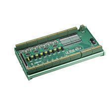 Bornier conditionneur de signaux avec option filtrage actif sur chaque voie