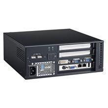 AIMC-3201-00A1E Micro PC industriel, AIMC ,H81, 2 Expansions, 250W PSU