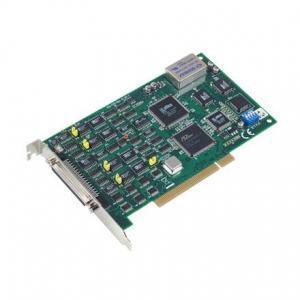 Carte acquisition de données industrielles sur bus PCI, 12bit, 4ch High-speed Analog Output Card