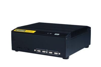 ARK-6320-6M01E PC industriel fanless, ATOM D510 1.66GHz Mini-ITX fanless system