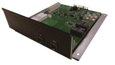 Extension I/O, JBOD expansion Kit for HPC-8xxx Chassis