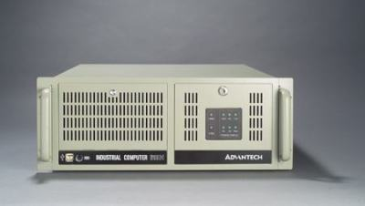 """Châssis 4U 500W pour PC rack 19"""" PICMG1.0 et 1.3"""