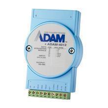 ADAM-4012-DE Module ADAM, Analog Input Module (mV,V,mA)Rev.D1 CE