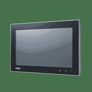 Panel PC fanless tactile, 15.6 Touch Panel Computer Atom E3827 4G DDR3 PCT