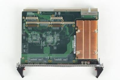 Cartes pour PC industriel CompactPCI, 6U CPCI Intel Xeon CPU Board (8HP, W/2GB)