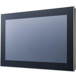 "Panel PC 18.5"" fanless avec Intel Core i5-6300U"