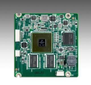 Module processeur (computer on module), FSL i.MX6 Dual 1GHz w/1GB RTX2.0 module (0~60C)