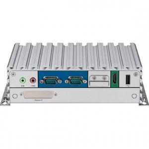 PC Fanless Intel® Atom™ Processor E3826 Dual Core (fanless pc - 1M Cache, 1.46 GHz)