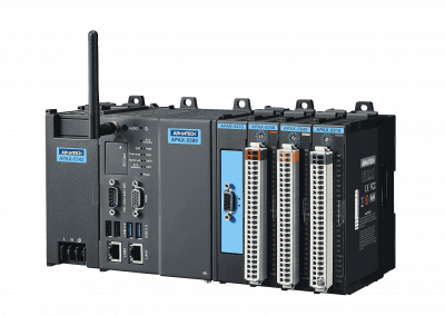 APAX-5580-473AE Automate industriel modulaire, PC-based Controller w/ Core i7