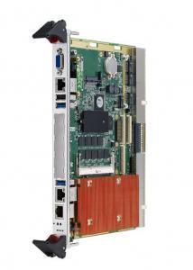 Cartes pour PC industriel CompactPCI, MIC-3396 with i5-4400E & 8GB RAM w/o BMC