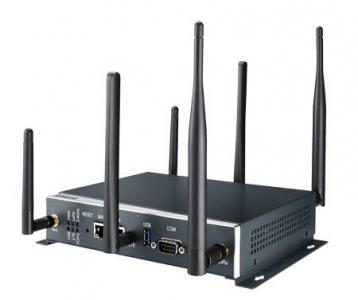 WISE-3610 Private LoRa Network IoT Gateway EU868