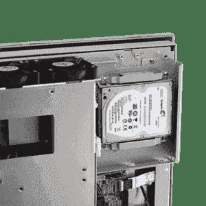 """Panel PC industriel tactile 15"""" Intel® Core i5-3610ME pour XP, W7 et W10"""