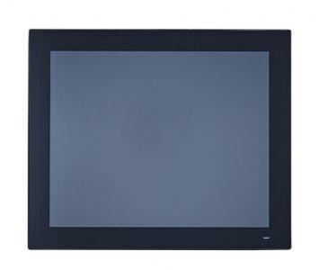 """Châssis Panel PC 19"""" configurable avec carte mère Mini ITX"""