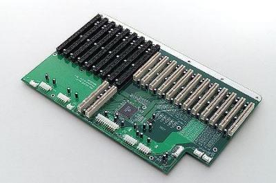 Fond de panier backplane ISA/PCI, 20 slot PICMG BP,7ISA,11PCI,1PICMG,1PICMG/PCI K