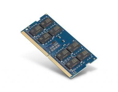 Module barrette mémoire industrielle, SODIMM DDR4 2133 16GB Mi-Grade (-20-85)