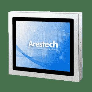 """Panel PC 17"""" en inox capacitif ou résistif  étanche IP66/69K avec un processeur Intel® i5-7200U ou i3-7100U"""