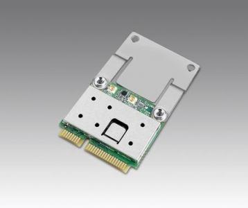 Carte d'extension sans fil, 802.11 a/b/g/n,AR9382,2T2R,Half size Mini PCIe