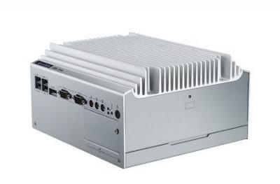 ARK-3440F-U5A2E PC industriel fanless, ARK-3440 A2 i7-610E SV 2.53G w/ 3COM 6USB 2GLAN