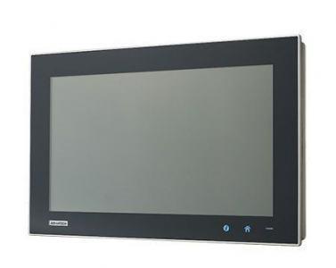"Panel PC fanless 18.5"" Full HD Intel i5 multi-touch"