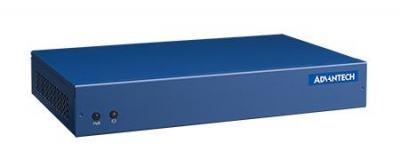 Plateforme PC pour application réseau, FWA-1320, Rangeley C2558, 6GbE W/ 2bypass, DC