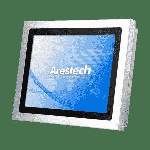 "Panel PC 15"" capacitif étanche en INOX avec Intel Celeron™ J1900"