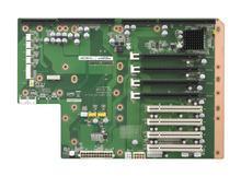 Fond de panier backplane PCI/PCIE, 10Slots PICMG1.3BP, PCIe x16*1, PCIe x4*1, PCI*6