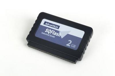 SSD industriel PATA 4G SLC 40pin - 0 ~ 70°C