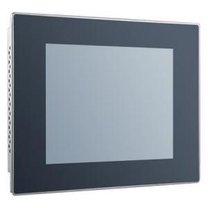 """Panel PC industriel fanless 6,5"""" Tactile résistif Celeron N2807"""