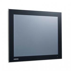 "Panel PC 17"" résistif avec ATOM E3845 - HMI"