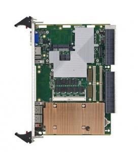 Cartes pour PC industriel CompactPCI, MIC-6311 w/ BMC I5-4402E 8G Flash conduct coolin