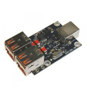 Convertisseur USB, 4 PORT USB HUB, OEM MODULE