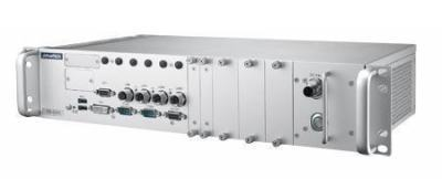PC industriel fanless pour application transport, ITA-5231,i5-6422EQ+8G memory,72/110V DC-IN,EN501