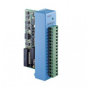 ADAM-5013-A2E Carte d'acquisition pour ADAM série 5000, 3 entrée sonde platine