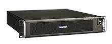 Serveur industriel haute performance, 2U HPS w NAMB-6010 E5-2600v3/8925/TPM/B/B/DC/x8