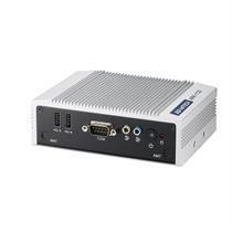 PC industriel fanless, Intel Atom N2600 1.6GHz w/HDMI+VGA+LAN
