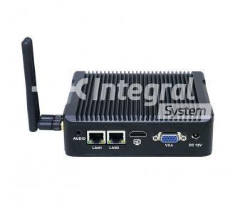 PC FANLESS J1900 IOT BOX 105