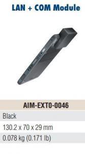 Module RS232 et Ethernet pour tablette industrielle AIM-65