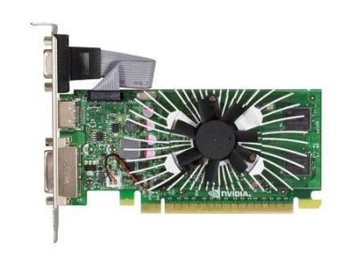 Carte graphique Nvidia GeForce GT730 2Go DDR5