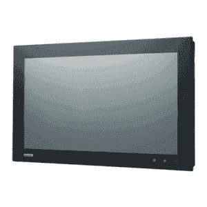Panel PC tactile industriel, WiFi Module with Antenna Câble 40cm for PPC