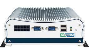 PC Fanless Intel® Atom N270 1.6GHz (fanless PC) et 2 ports Ethernet 10/100/1000