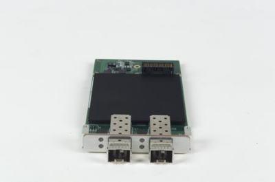 Cartes ethernet pour PC industriel CompactPCI, Dual 10GbE XMC with SFP+ conn.(Intel 82599ES)