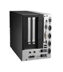 ARK-3405R-S6A1E PC industriel fanless, Braswell N3160 1.6GHz 2 PCI
