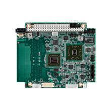 Carte industrielle PC104, AMD T16R PC/104 SBC, 2GB DDR3 SO-DIMM- -40~85' C
