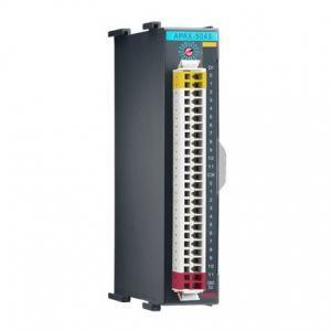 Automate industriel modulaire, 24-ch Digital Input/Output Module