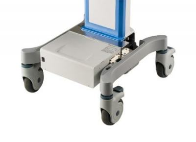 AMIS-30-MD-00-AE Chariot pour application médicale, Medication box-Din rail-bracket for AMIS-30