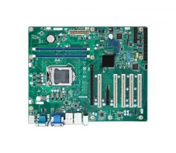 Carte mère industrielle, LGA1151 ATX IMB H110, Single LAN, Single display