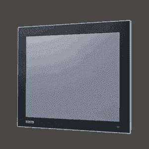 """Panel PC fanless tactile, 17"""" SXGA TPC, Atom E3827 1.75 GHz, 4G"""