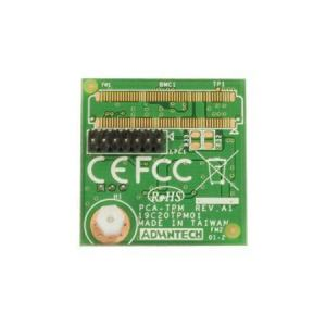 Carte mère industrielle sur bus PCI, PCI Half-Size BP, 3 slot, 1 PCI, 1 PCIex4, RoHS