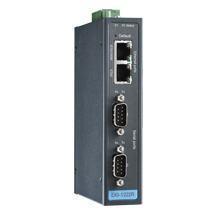 Passerelle - Routeur modbus série ethernet 2 ports - EKI Advantech