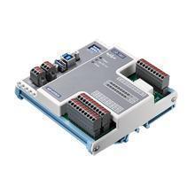 Acquisition de données USB 3.0 8DI/8DO relais